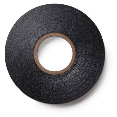 """10 Roll Sleeve Black Electrical Insulating Tape 3//4/"""" x 60 FT"""