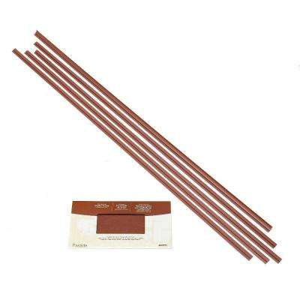Backsplash Accessory Kit in Argent Copper