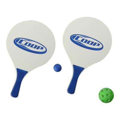 Paddle Pickle Ball Set