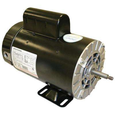 4 HP Dual Speed Replacement Motor