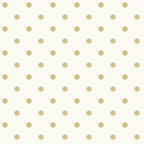 Dots on Dots Paper Strippable Roll Wallpaper (Covers 56 sq. ft.)