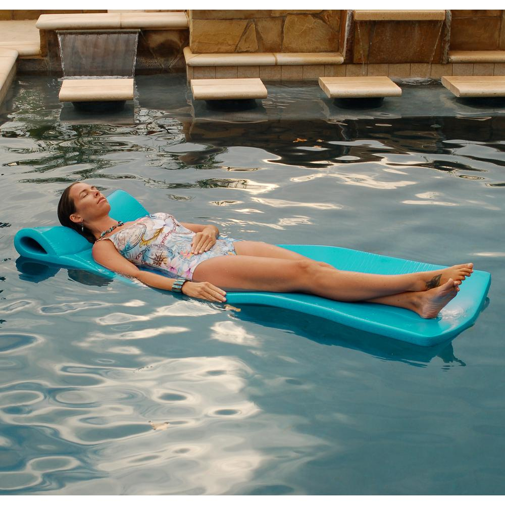 foam pool floats. Sunray Foam Teal Pool Float Floats .