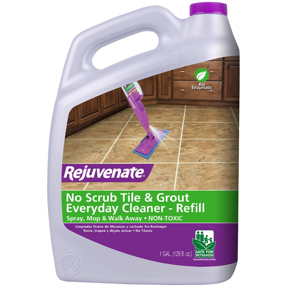 Bio Enzymatic Tile And Grout Cleaner