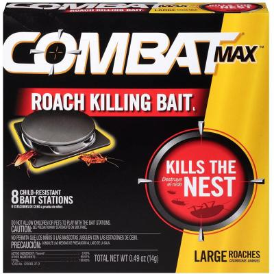 Source Kill Max 0.49 oz. Large Roach Trays (8-Pack)