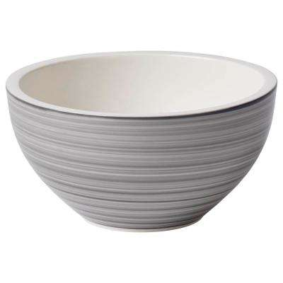 Manufacture Gris 20 oz. Rice Bowl