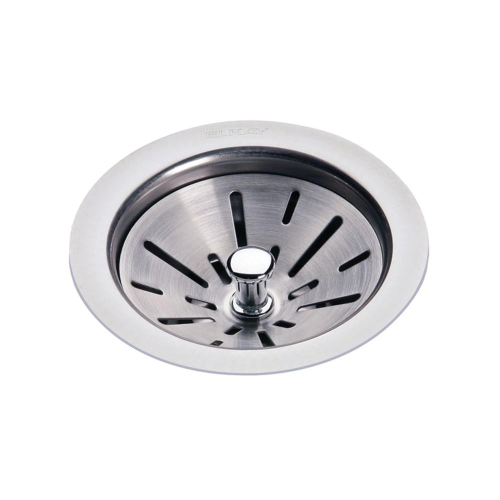 Kitchen Sink Drain, Grey