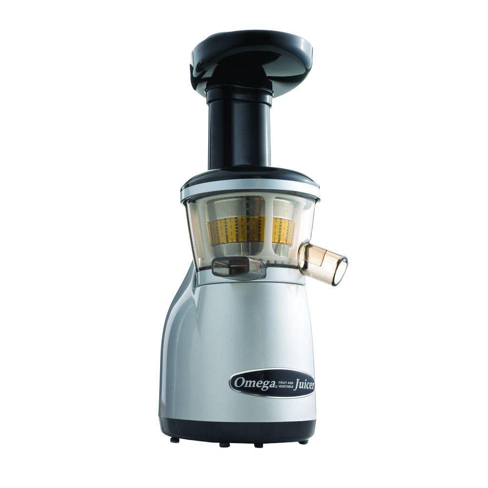 Omega 150-Watt Vertical Juicer
