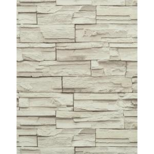 York Wallcoverings Travertine Wallpaper by York Wallcoverings