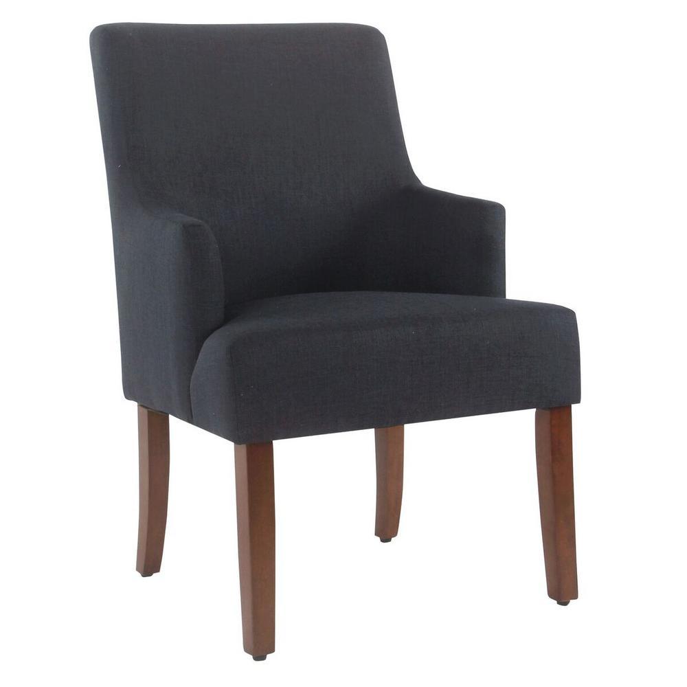 Meredith Indigo Dining Chair