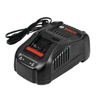 18-Volt Lithium-Ion Battery Charger
