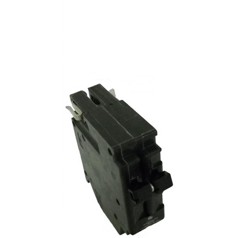 New VPKA Thin 50 Amp 1 in  2-Pole Type A Replacement Circuit Breaker
