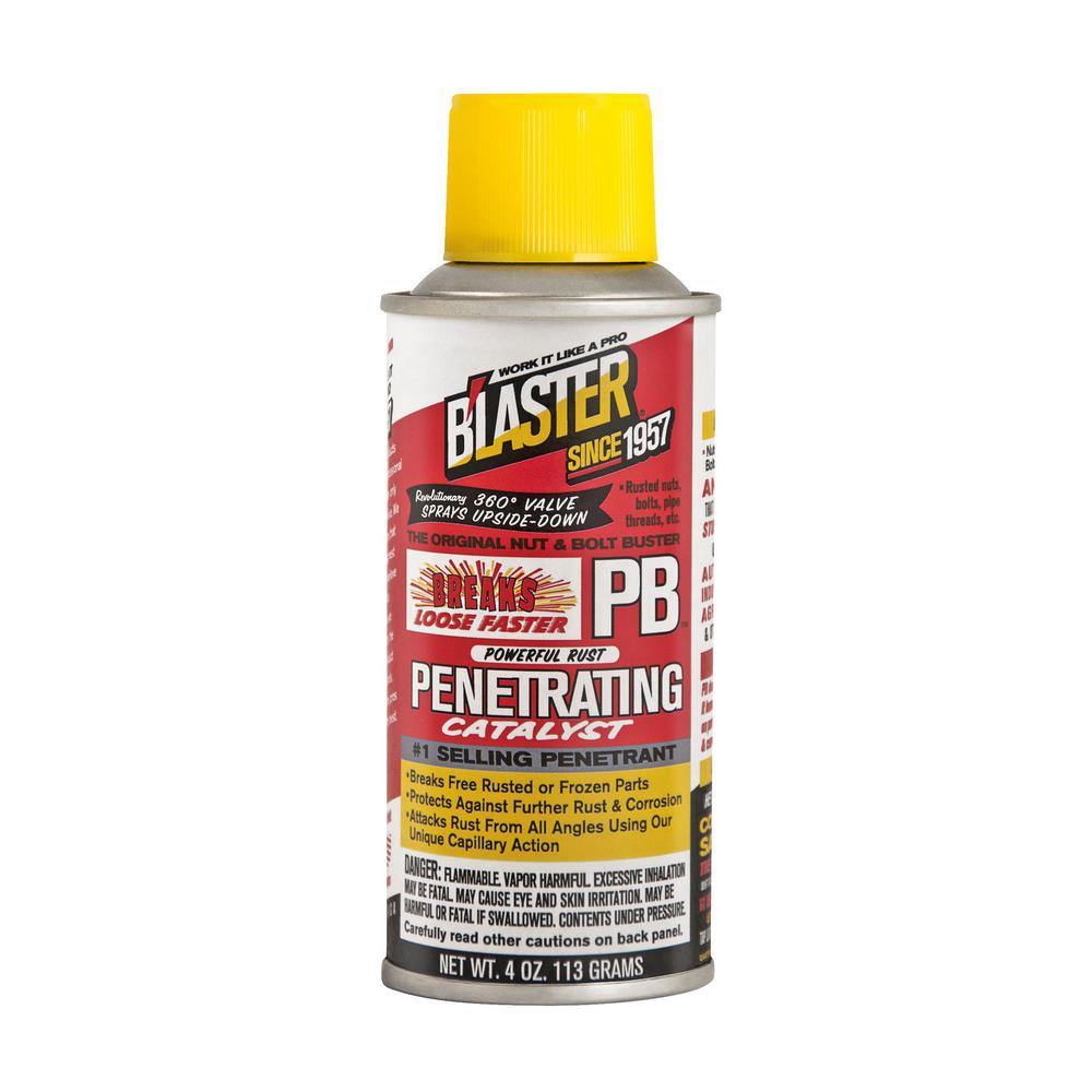 Blaster 11 oz  The Original PB Penetrant