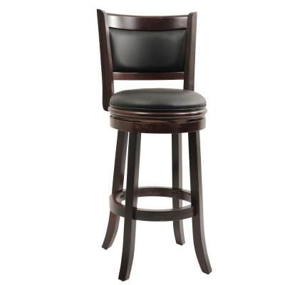 Full Back - Bar Stools - Kitchen & Dining Room Furniture ...