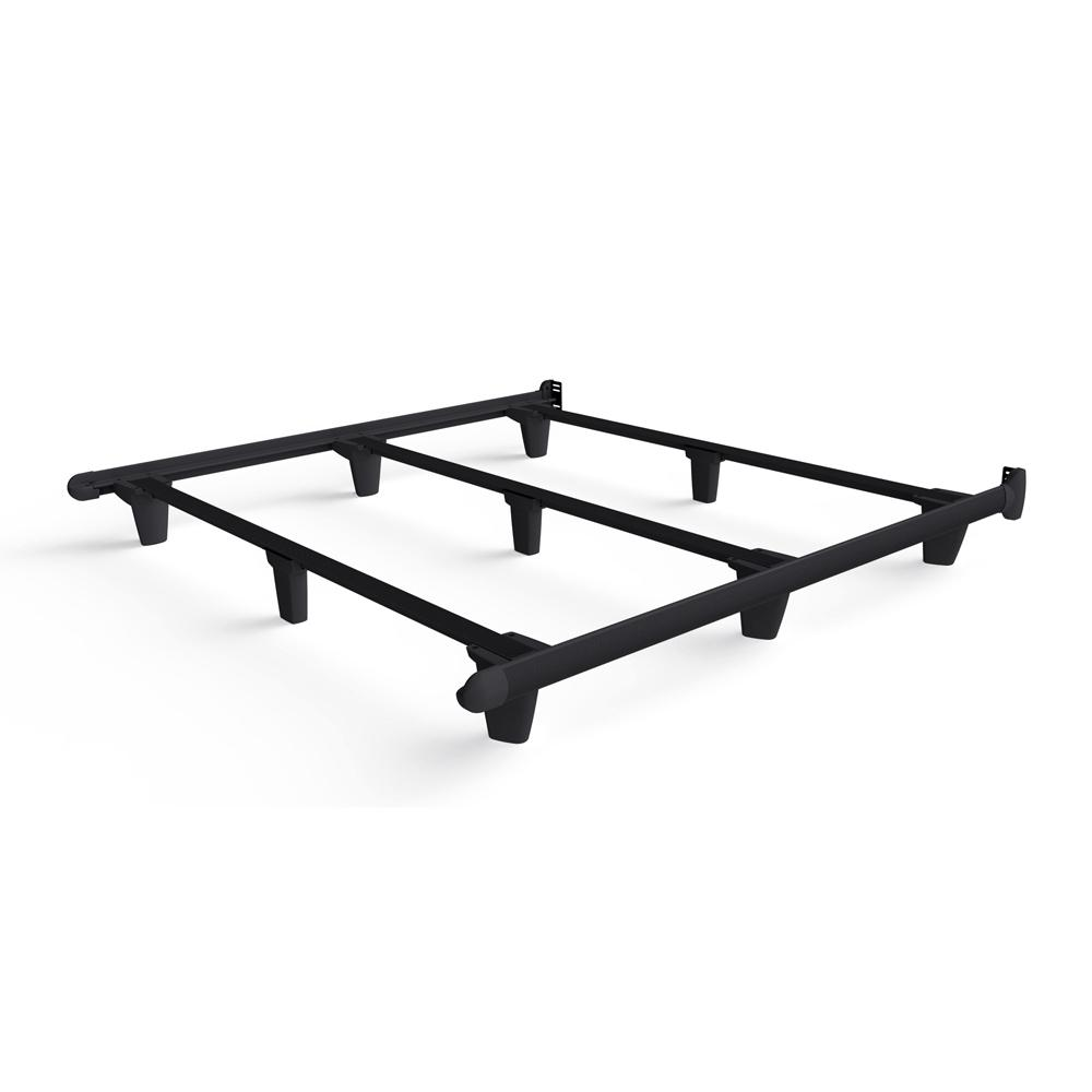 Knickerbocker Embrace King Bed Frame 2176 1 The Home Depot
