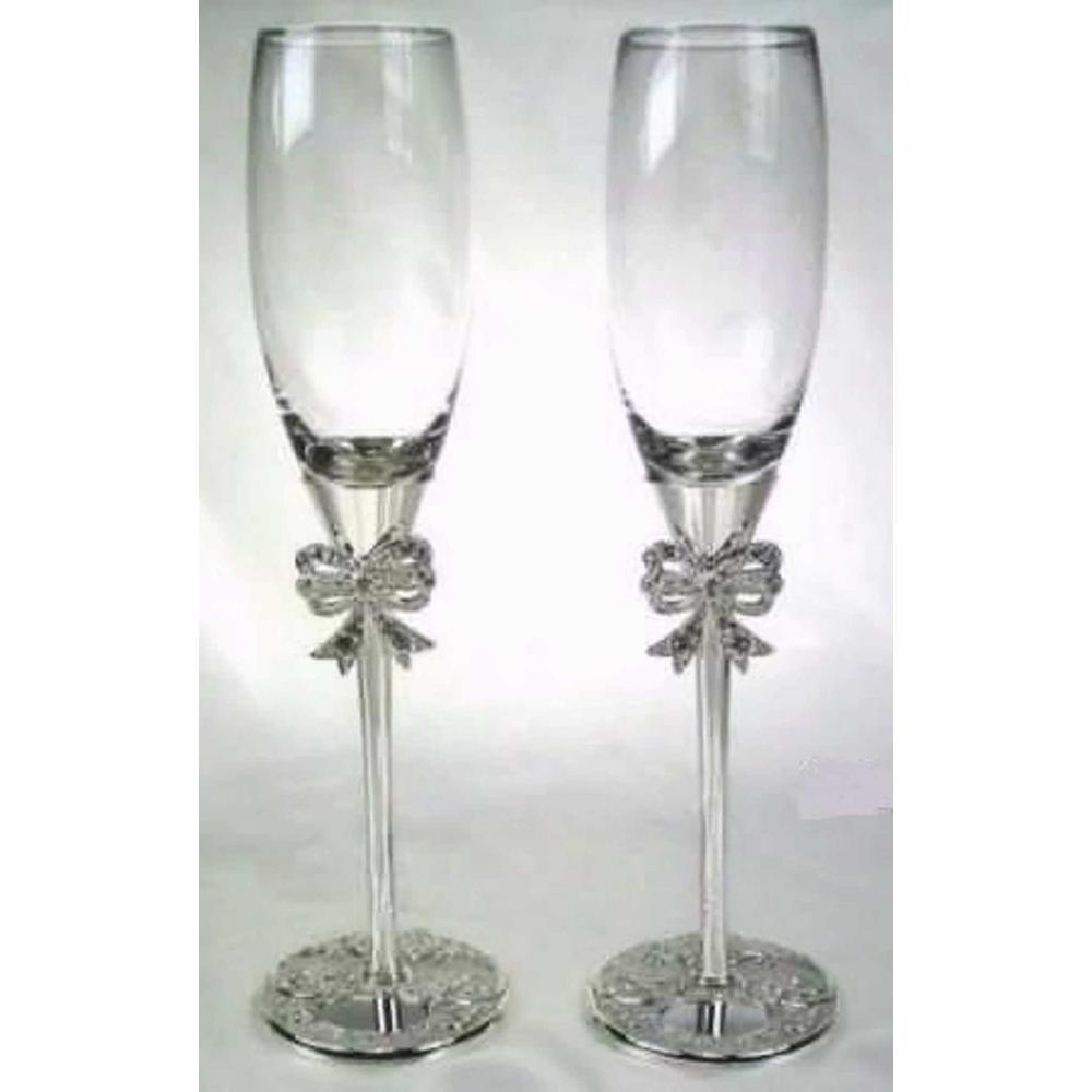Wedding Goblets (Pair)