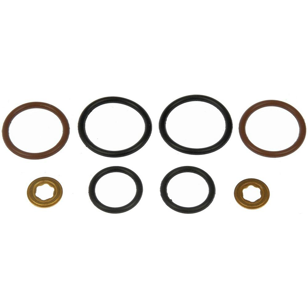 OE Solutions Diesel Fuel Injector O-ring Kit