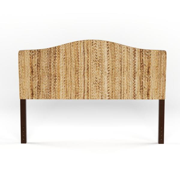 Safavieh Home Collection Nadine Natural Winged Headboard Twin
