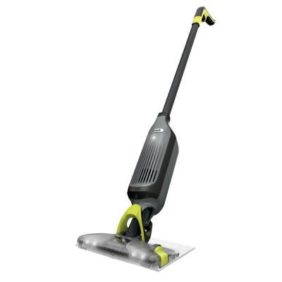 VACMOP Pro Cordless Hard Floor Vacuum Spray Mop with Disposable VACMOP Pad