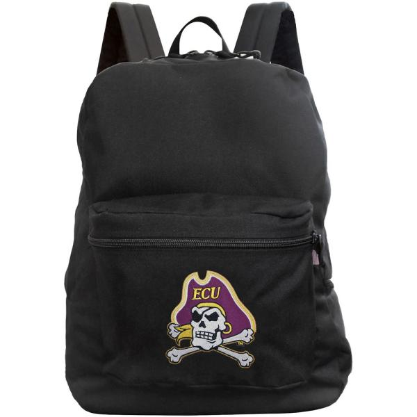 Mojo 16 in. Black Premium Backpack