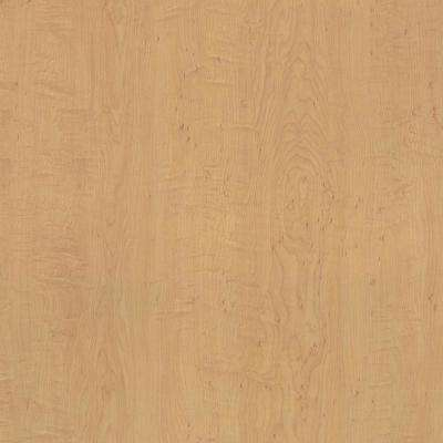 5 ft. x 10 ft. Laminate Sheet in Limber Maple with Standard Matte Finish