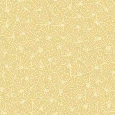 Wallpaper Sample Strippable Yellow Wallpaper Home Decor