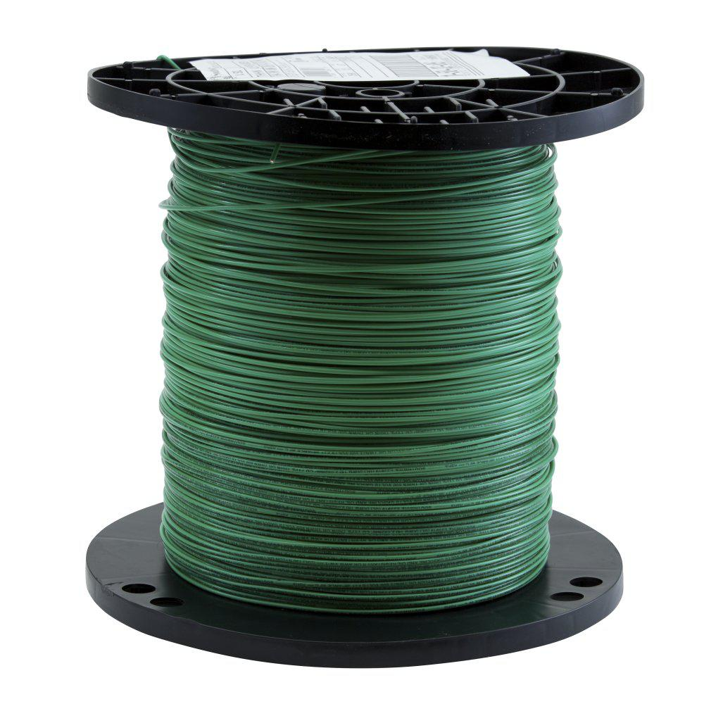 Southwire 250 Ft 14 2 Solid Romex Simpull Cu Nm B W G Wire 28827455 Color Coded 22 Gauge Wires The Home Depot