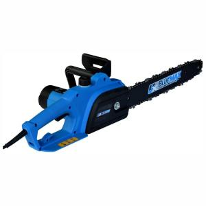 Blue Max 18 in  45cc Heavy Duty Gas Chainsaw-6595 - The Home Depot