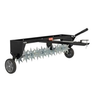 Agri-Fab 40 in  Plug Aerator-45-0518 - The Home Depot