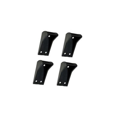 Seclusions Fence Bracket 4-Pack