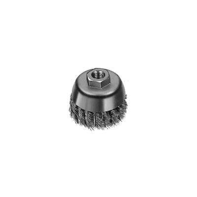 6 in. Knotted Cup Brush