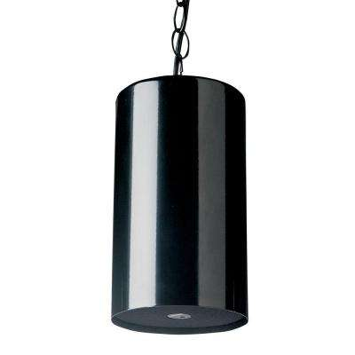 1-Way Pendant Speaker - Black