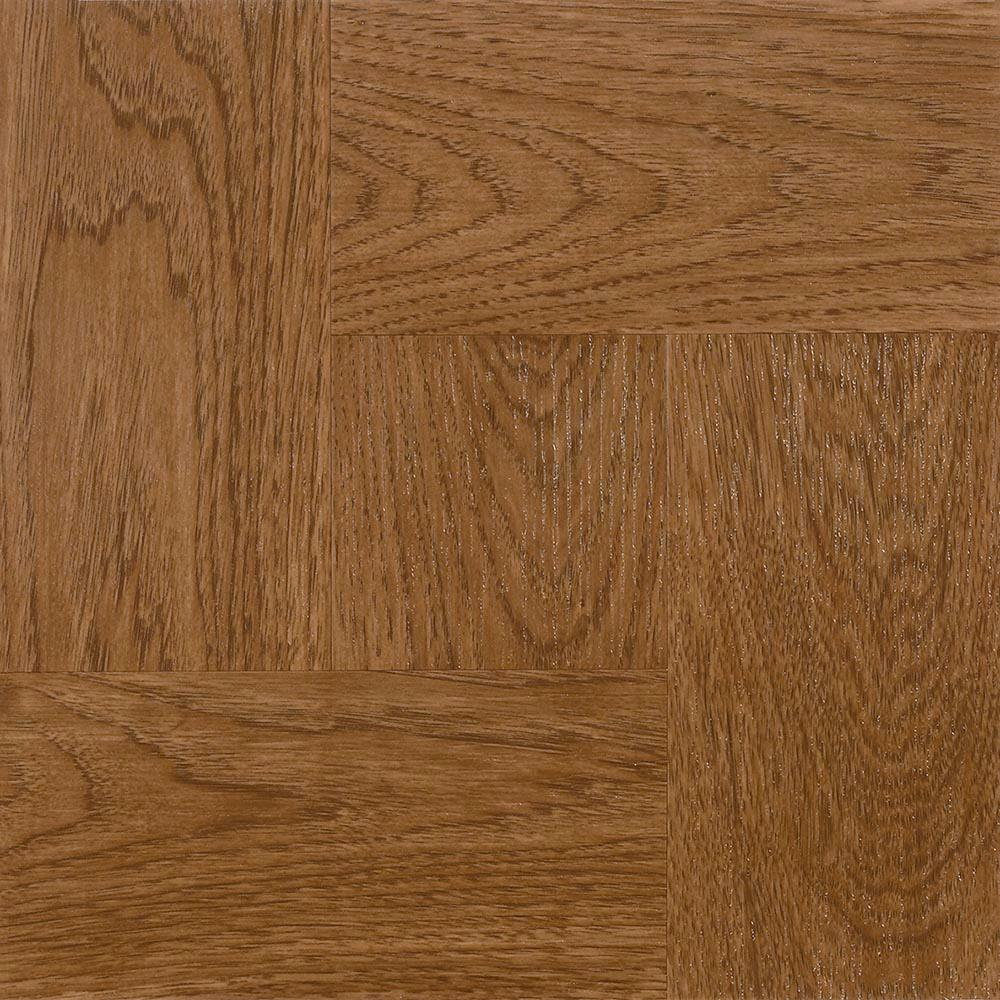 Armstrong gunstock 12 in x 12 in residential peel and stick vinyl tile flooring 45 sq ft case