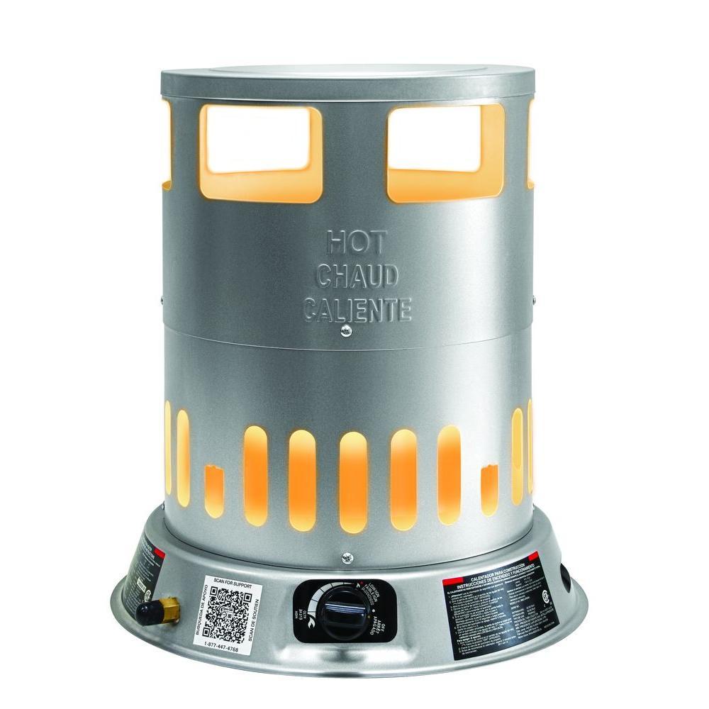 Dyna-Glo 50K - 80K BTU LP Convection Heater-RMC-LPC80DG - The Home ...