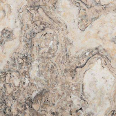 Trav Chiseled Onyx 16 in. x 16 in. Travertine Floor and Wall Tile