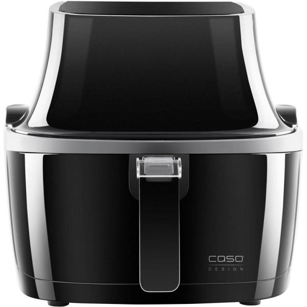 CASO AF 400 Fat-Free Convection Air Fryer with Memory Function 13177