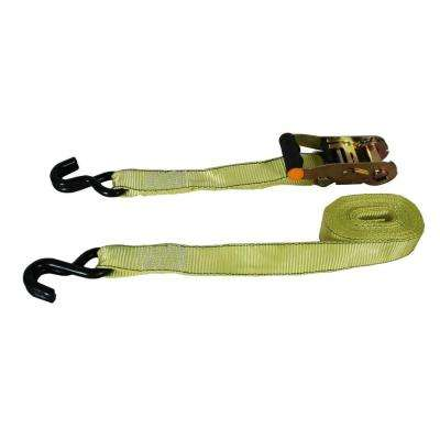 15 ft. x 1.5 in. Ratchet Tie-Down