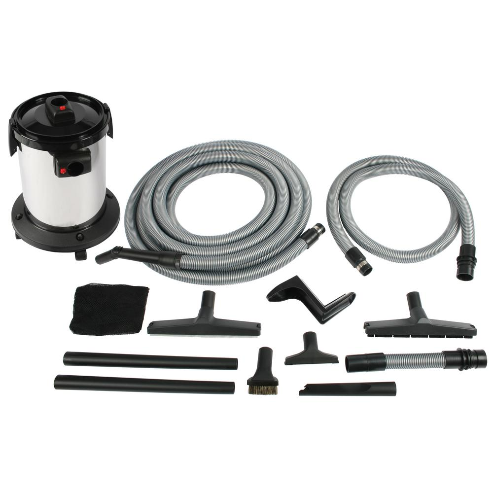 1-1/4 in. Interceptor Wet/Dry Accessory Kit for Utility Vacuum