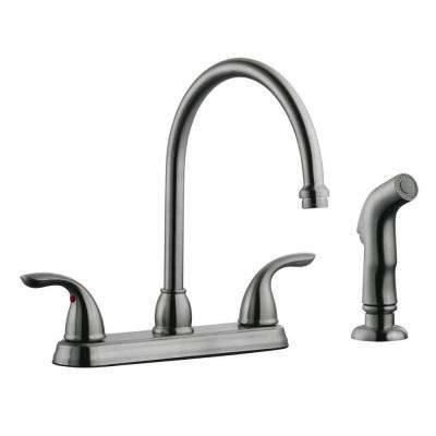 Design House - Kitchen Faucets - Kitchen - The Home Depot