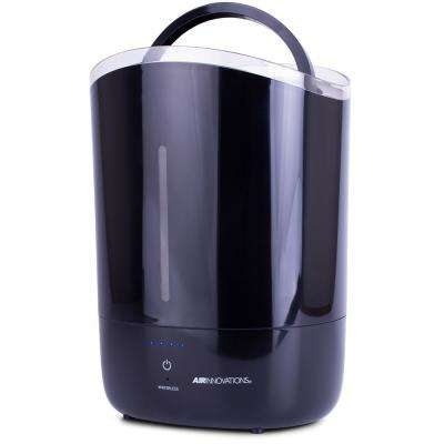 1.33 Gal. Cool Mist Top Fill Humidifier for Large Rooms Up to 400 sq. ft.