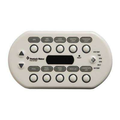 SpaCommand Pool Remote Controller with 150 ft. Cable