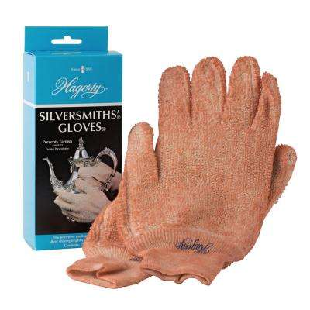 Silversmiths Gloves