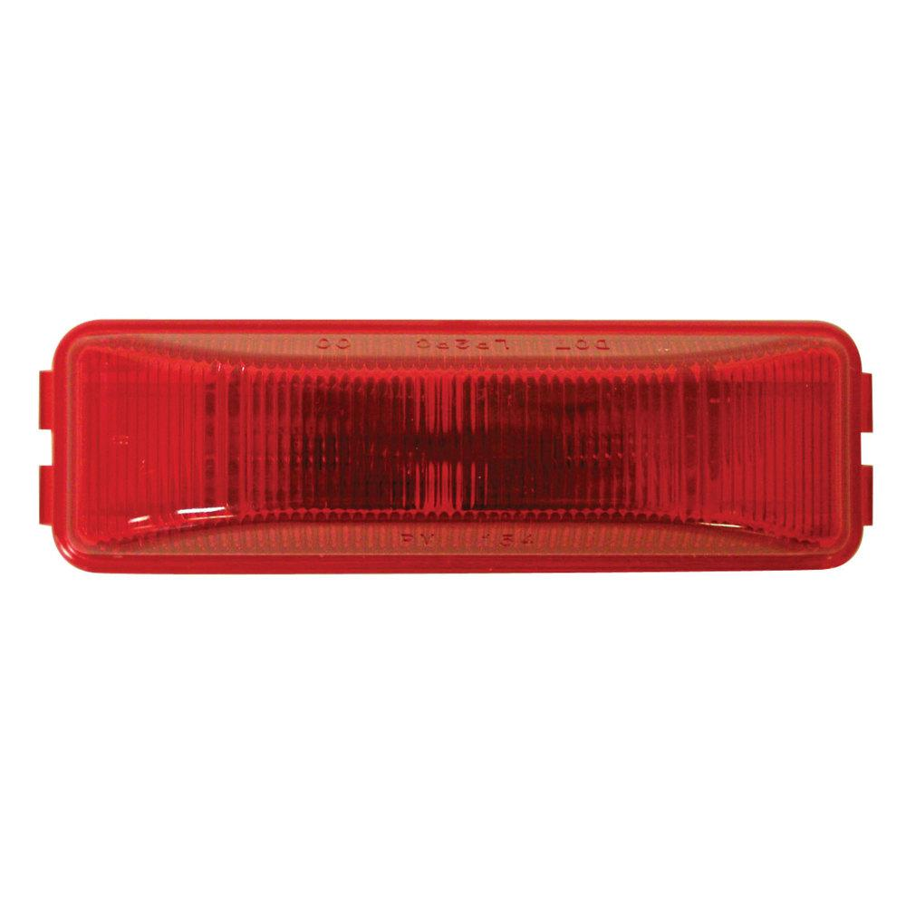 Peterson Manufacturing Clearance Side Marker Light In Red