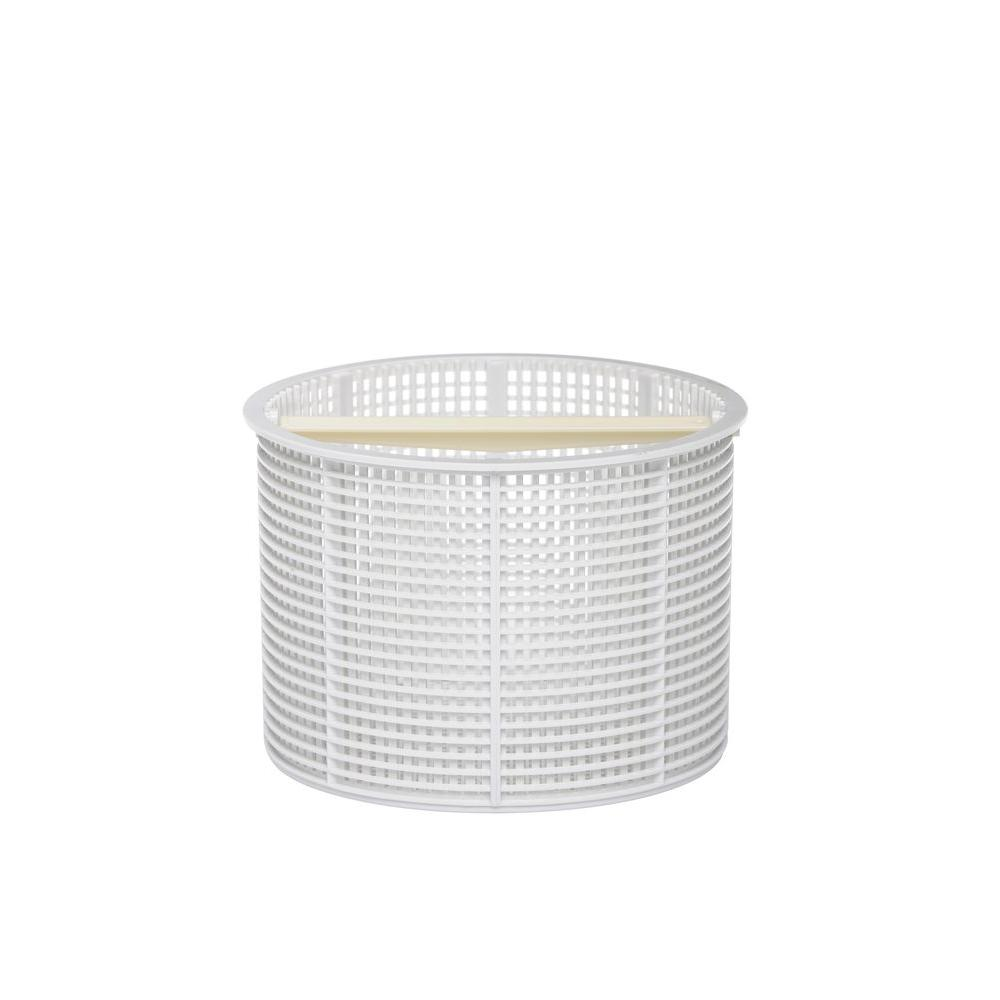 Poolman Replacement Pool Skimmer Basket 55152 The Home Depot