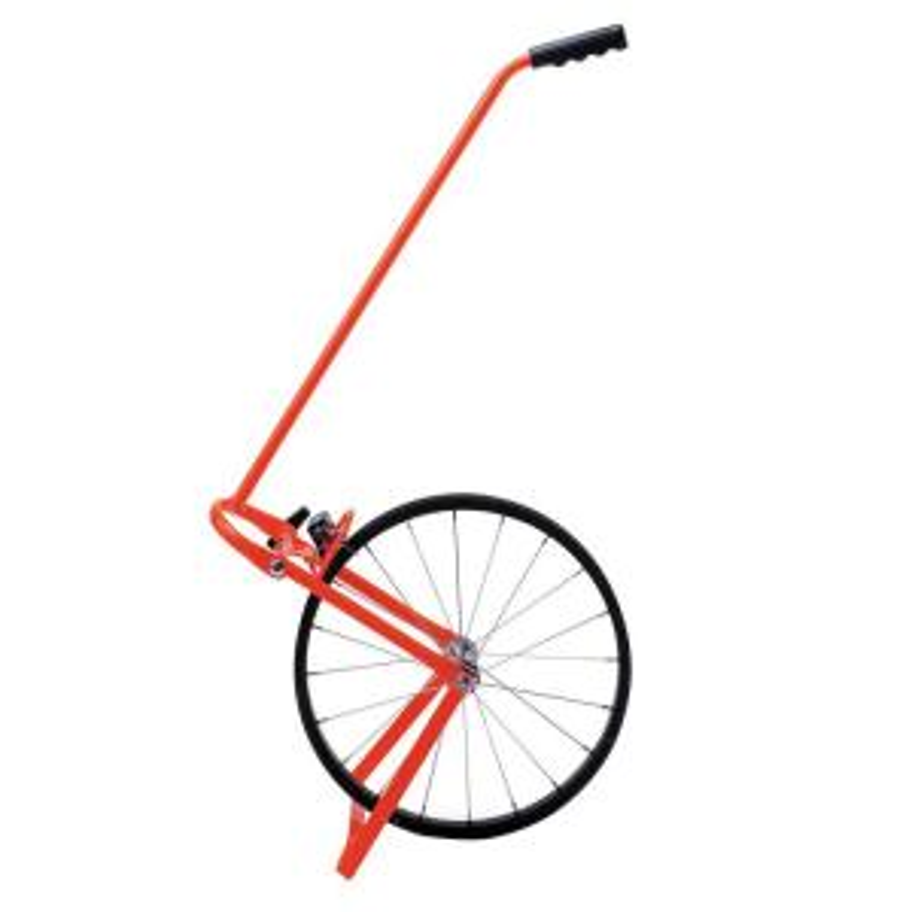 Rolatape 15-1/2 inch Single Measuring Wheel Metric by Rolatape