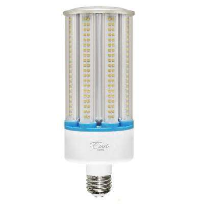 Corn Bulb 200-Watt White Integrated LED High Bay