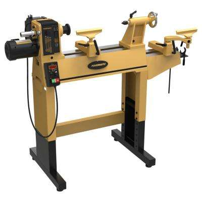 PM2014 Lathe and Stand