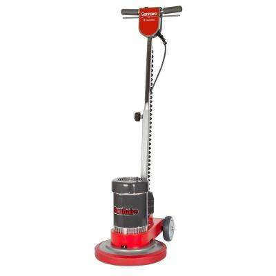 Compact Floor Machine