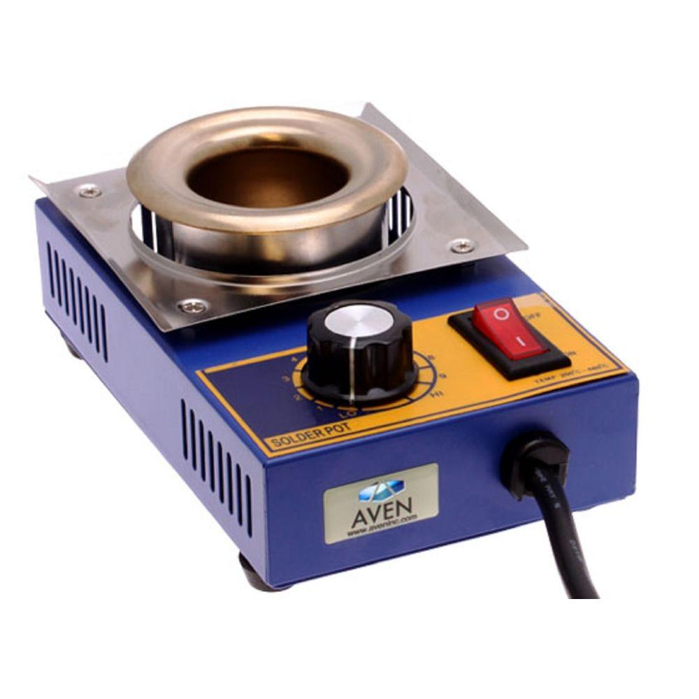 100-Watt Lead-Free Solder Pot