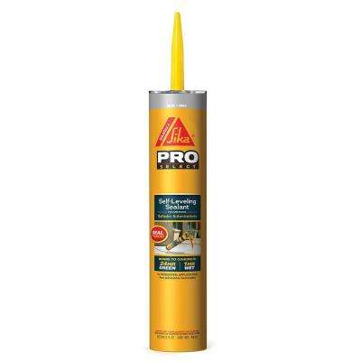 29 oz. Self-Leveling Concrete Sealant Gray