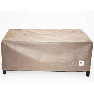 Elite 56 in. Rectangle Fire Pit Cover